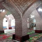 Moschea Tagh di Miandoab