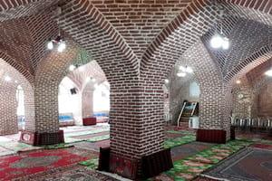 Miandoab Tagh Mosque