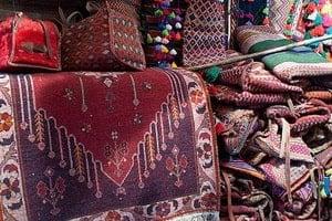 Fars Teppiche