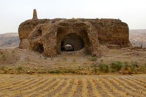 Chiostro di Ardeshir