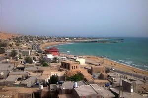 Stadt von Siraf