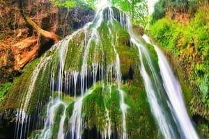 Ujëvara e Kabudalit