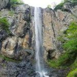 Cascata Laton