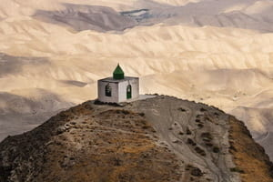 Varreza dhe zona turistike e Profetit Khaled