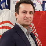 پیام خداحافظی رایزن մշակութային ج.ا.ایران در ایتالیا