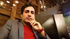 Hossein Izad Panah