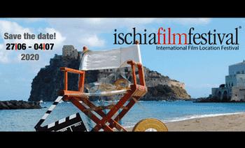 جشنواره بین المللی فیلم ایسکیا
