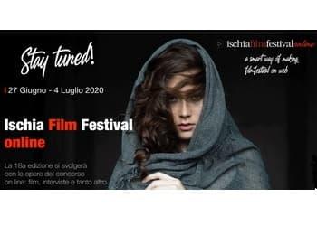 Filmski festival Ischia