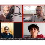 Conversazioni sull'Iran