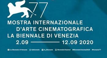 هفتاد i هفتمین دوسالانه سینمایی ونیز