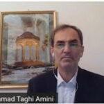 مصاحبه خبرگزاری مهر با رایزن فرهنگی ایران Իտալիայում