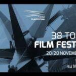 جشنواره بین المللی فیلم تورین