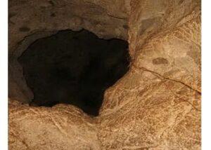 Grotta di Nushirvan