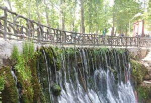 拉丰泰和巴巴阿曼公园