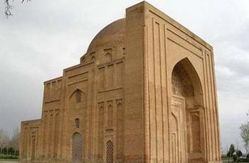 Cupola di Harun Al-Rashid