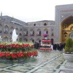 Mausoleo di Sheykh Tabarsi