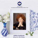 In Ricordo di Anna Vanzan