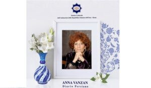 Anna Vanzan