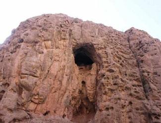 पहलवान गुफा