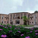 Palazzo e il Giardino di Akbariyeh