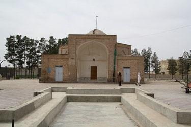 तुरनशाह मकबरा