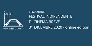 وٽواره مستقل فیلم کوتاه کاتانیا ایتالیا