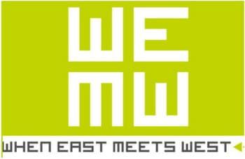 آنگاه که شرق ، غرب را ملاقات مي کند