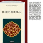 Novità Editoriale; La Gesta dell'Islam