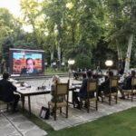 Riprende la cooperazione Italia-Iran su turismo culturale