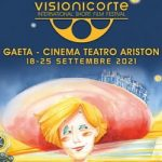 """Decima edizione del festival """"Visioni Corte"""" e i cortometraggi iraniani."""