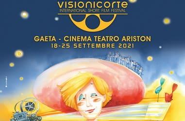 「VisioniCorte」フェスティバルの第XNUMX版とイランの短編映画。