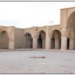 Tarikhaneh la più antica moschea dell'Iran in lista patrimonio ICESCO