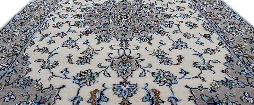 Περσικό χαλί που χρονολογείται